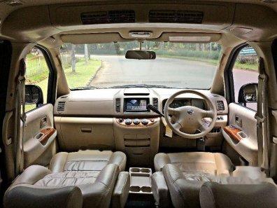 Butuh dana ingin jual Nissan Serena Highway Star 2011-1