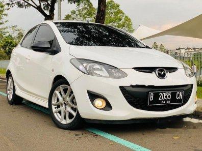 Mazda 2 Hatchback 2012 Hatchback dijual-1