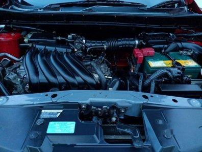 Jual Nissan Juke RX kualitas bagus-1