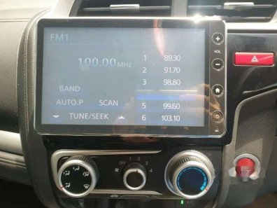 Honda Jazz RS 2016 Hatchback dijual-1