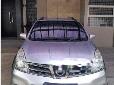 Jual Nissan Livina 2011 termurah-1
