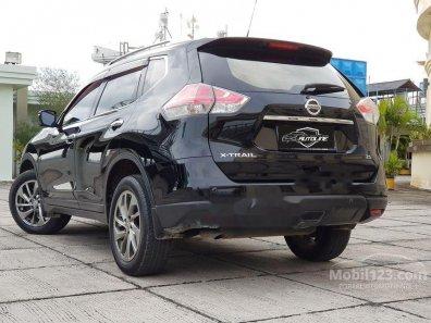 Jual Nissan X-Trail 2015 termurah-1