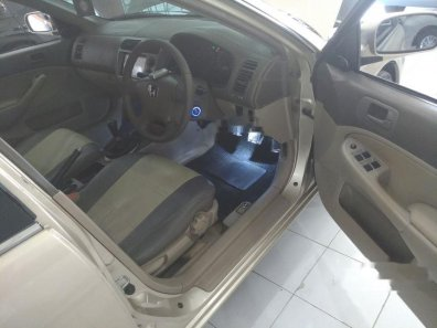 Jual Honda Civic VTi-S Exclusive kualitas bagus-1