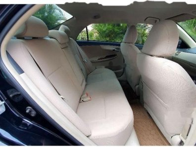 Jual Toyota Corolla Altis G 2012-1