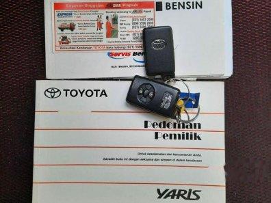 Butuh dana ingin jual Toyota Yaris TRD Sportivo 2012-1