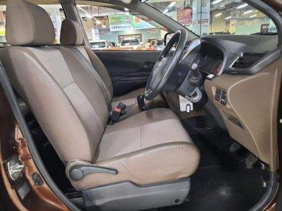 Jual Daihatsu Xenia 2018 kualitas bagus-1