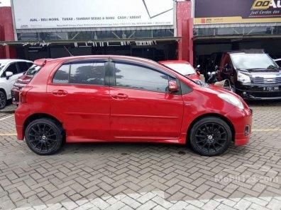 Jual Toyota Yaris 2012 termurah-1