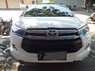 Jual Toyota Kijang Innova 2017 termurah-1