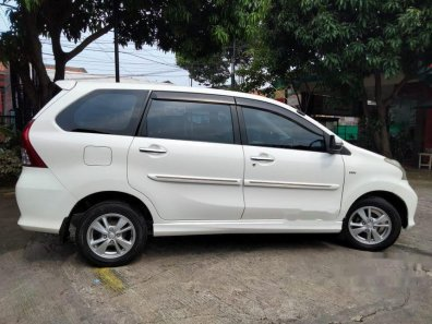 Butuh dana ingin jual Toyota Avanza Veloz 2013-1