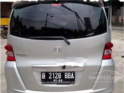 Jual Honda Freed 1.5 2011-1