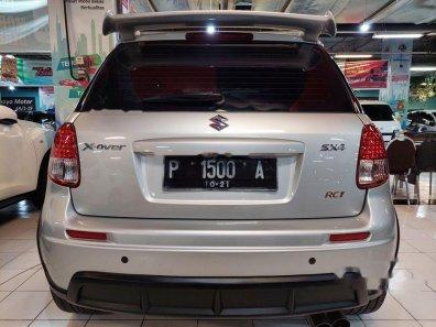 Suzuki SX4 RC1 2011 Hatchback dijual-1