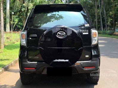 Jual Daihatsu Terios 2017, harga murah-1