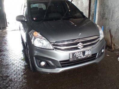 Jual Suzuki Ertiga GL 2017-1