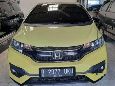 Jual Honda Jazz RS 2018-1