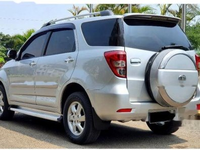 Butuh dana ingin jual Daihatsu Terios TX 2009-1