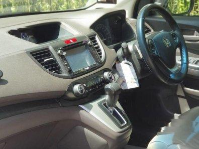 Jual Honda CR-V 2.4 Prestige kualitas bagus-1