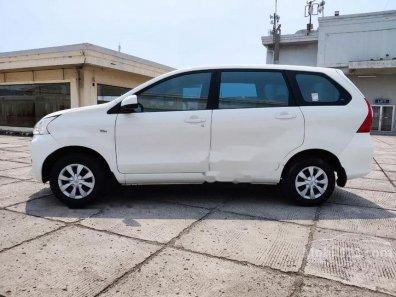 Butuh dana ingin jual Toyota Avanza E 2014-1