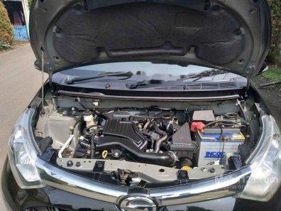 Daihatsu Sigra R 2018 MPV dijual-1