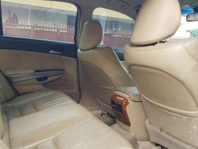 Honda Accord VTi-L 2011 Sedan dijual-1