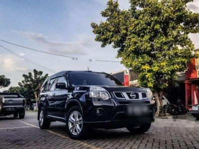 Jual Nissan X-Trail 2014 termurah-1