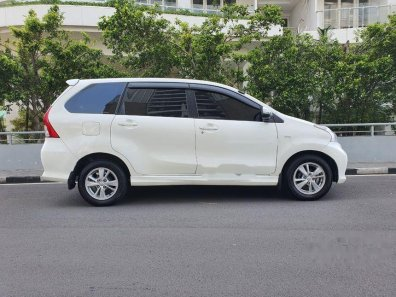 Jual Toyota Avanza Veloz 2012-1