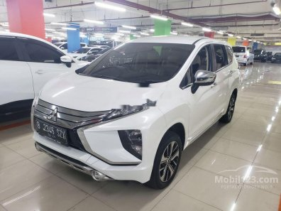 Mitsubishi Xpander ULTIMATE 2018 Wagon dijual-1