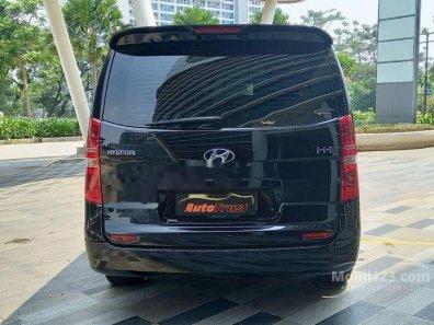 Hyundai H-1 Royale 2013 MPV dijual-1