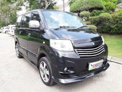 Jual Suzuki APV SGX Luxury 2013-1