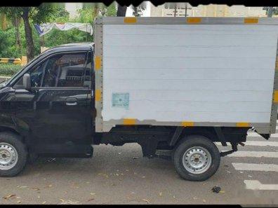 Jual Suzuki Mega Carry 2014, harga murah-1