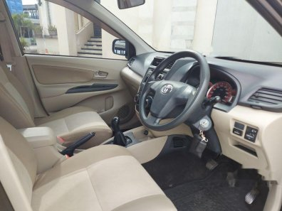 Jual Toyota Avanza G 2012-1