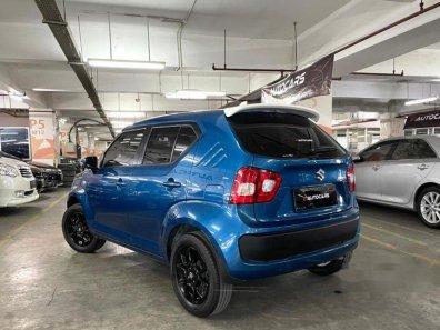 Suzuki Ignis GL 2019 Hatchback dijual-1