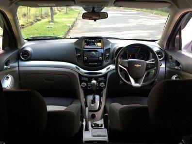 Jual Chevrolet Orlando 2015 kualitas bagus-1