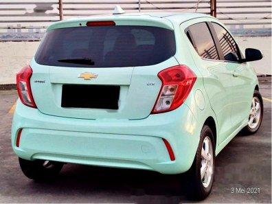 Jual Chevrolet Spark LTZ kualitas bagus-1