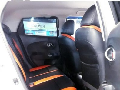Jual Nissan Juke RX 2012-1