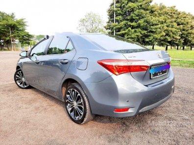 Jual Toyota Corolla Altis V kualitas bagus-1