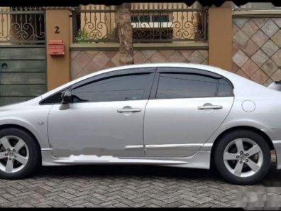 Honda Civic 2009 Sedan dijual-1