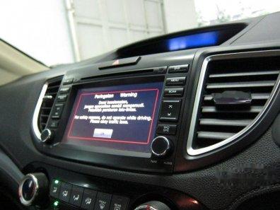 Jual Honda CR-V 2016, harga murah-1