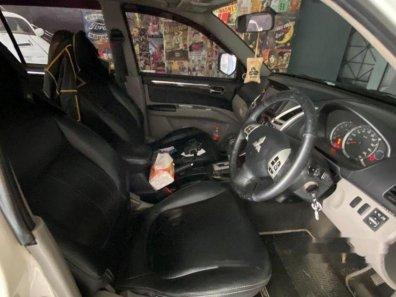 Jual Mitsubishi Pajero Sport 2011 termurah-1