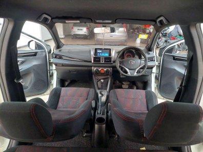 Toyota Yaris TRD Sportivo 2014 Hatchback dijual-1