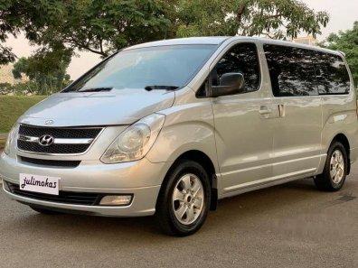 Butuh dana ingin jual Hyundai H-1 XG 2010-1