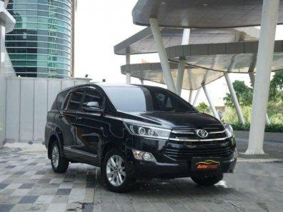 Jual Toyota Kijang Innova 2017, harga murah-1