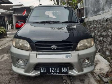 Daihatsu Taruna CSX 2000 SUV dijual-1