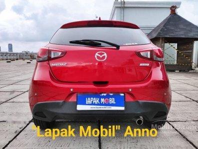 Jual Mazda 2 2017 kualitas bagus-1