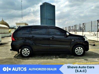 Toyota Avanza G 2016 MPV dijual-1