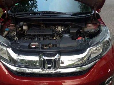 Jual Honda BR-V 2017 termurah-1