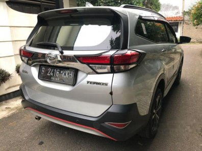 Jual Daihatsu Terios 2018, harga murah-1