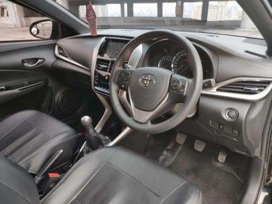 Jual Toyota Yaris S 2019-1