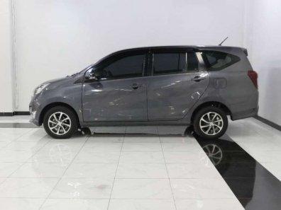 Jual Daihatsu Sigra 2019, harga murah-1