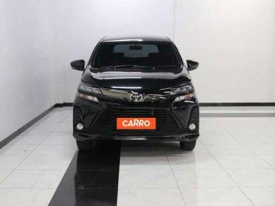 Jual Toyota Avanza 2019 termurah-1