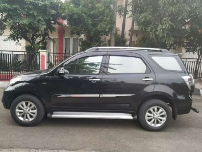 Butuh dana ingin jual Daihatsu Terios TX 2013-1